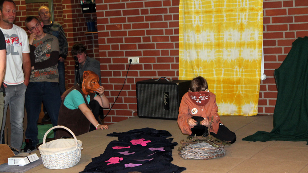 Wichernschule Feiert Fest Der Kulturen Diakonie